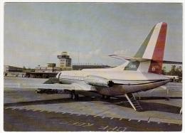 AIRCRAFT - AEREI - AVIAZIONE - AEROPORTO FRANKFURT A.m. - FLUGHAFEN RHEIN-MAIN - Vedi Retro - 1946-....: Modern Era