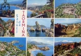 Taormina - 110 - formato grande viaggiata