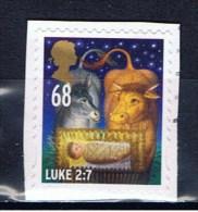 GB+ Großbritannien 2011 Mi 3176 Weihnachten - 1952-.... (Elizabeth II)