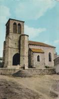 SAINT PRIEST LA VETRE. L'EGLISE (dil21) - Autres Communes