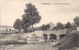 Forrière Le Pont Et Les Environs - Nassogne