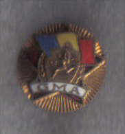RUSSIA -  SPORTS BADGE -  USSR -  GOOD - 1980 - Russia