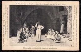 ASIE.  ISRAEL - NAZARETH DANCE OF THE BRIDE - Israel