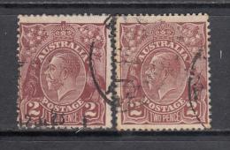 1926 - 28   YVERT  N� 53