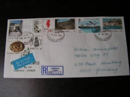 == Zypern Cv. Birds - Zypern (Republik)
