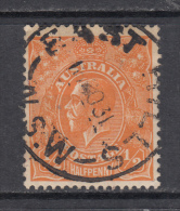 1930 - 1936  YVERT  N� 77