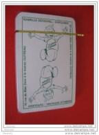 Carte à Jouer 32 Cartes  Publicitaire Outreau Optique - Carte Da Gioco