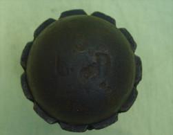 grenade oeuf mle 1917