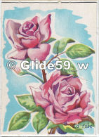 Image - La Rose - Fiches Illustrées
