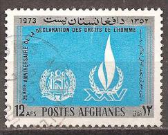 1973 - AFGHANISTAN - # O - Afghanistan