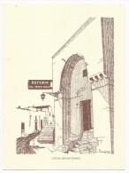 Ostuni - Osteria Del Tempo Perso - Brindisi - H1897 B - Brindisi