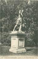 51 - CHALONS-SUR-MARNE - Jardin Du Jard - Diane Chasseresse - Châlons-sur-Marne