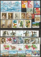 Serbia, 2011, Complete Year, MNH (**) - Serbia