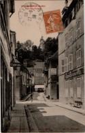 Bar Sur Seine  Rue Des Fossés - Bar-sur-Seine