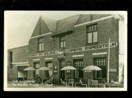 Douane - Agent En Douane Grens Expediteur - Café Schapenbrug Van Den Broucke - Dieperinck -  Fazant Breda - Douane