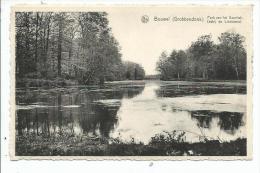 Bouwel (Grobbendonk) Park van het Goorhof (nabij de Lindekens).