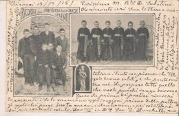 Genova - Ricordo Del Santuario Delle Grazie - Chiavari - Genova (Genoa)