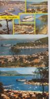 SAINT MANDRIER SUR MER 83 SOUVENIR ET AUTRES VUES LOT DE 3 BELLES CARTES - Saint-Mandrier-sur-Mer