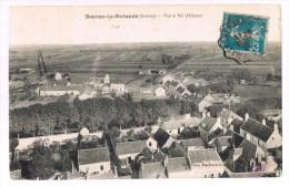 BEAUNE - LA - ROLANDE . - Otros Municipios
