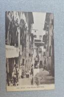 Nice Une Vieille Rue - Scènes Du Vieux-Nice