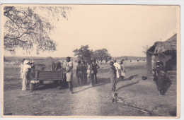 Central African Republic - Oubangui - Chari - Romanian Prince Bibescu Expedition - Centrafricaine (République)