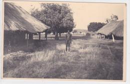 Central African Republic - Oubangui - Chari - Romanian Prince Bibescu Expedition - Central African Republic