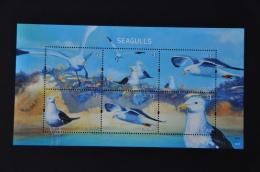 M1 104 ++ PALAU 2014 VOGELS BIRDS OISEAUX MEEUW SEAGULL MNH ** - Palau