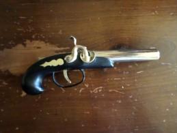 Pistolet briquet