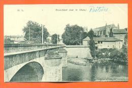 """Dpt  86  Poitiers  """"  Pont Neuf ( Sur Le Clain )  """" - Poitiers"""