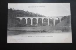 Grottes Et Viaduc De Lamouroux - Brive La Gaillarde