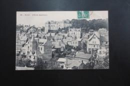 Saint Lo   L'école Supérieure - Saint Lo