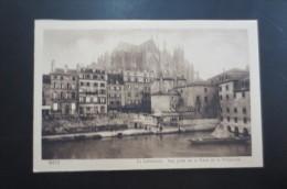 Metz La Cathédrale - Metz