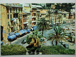 Mercedes Ponton, Fiat 1400, 600, Golfo Tigullio - Passenger Cars