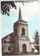 89. ASQUINS .L'EGLISE . Editions NIVERNAISES - France
