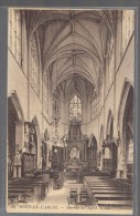 PONT - DE - L'ARCHE . Intérieur De L'Eglise . - Pont-de-l'Arche