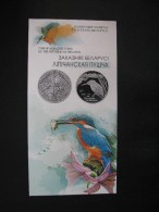 Belarus Booklet ( Flyer) №4 - Belarus