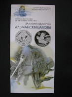 Belarus Booklet ( Flyer) №5 - Belarus