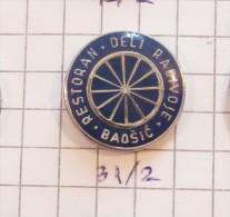 TIRE - WOODEN WHEEL OF THE CART - Baosic (Montenegro) Tyre Pneu Pneus Pneumatique Tyres, Tires Banden Reifen - Badges