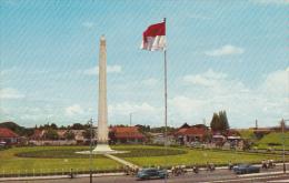 Indonesia Surabaja Hero Memorial Monument - Indonesia