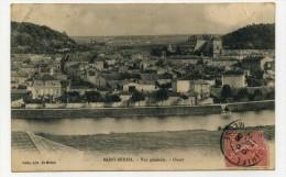 CP , 55 , SAINT-MIHIEL , Vue Générale - Saint Mihiel