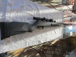 CARABINE AIR COMPRIME GAMO SHADOW 640 4,5mm