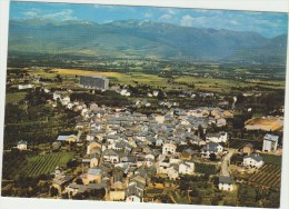 Cpsm  64 Pyrenees  Orientales  Osseja Vue Aerienne - France