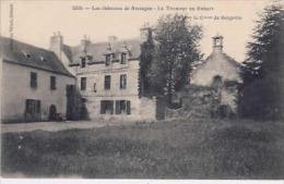 Le Tromeur En Bohars -  Mme La Comtesse  De Bergevin - France