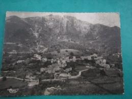Corse Corsica   Ste Marie Siché Flamme 2a Photo Véritable Usé - Unclassified