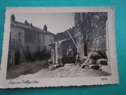 Corse Corsica    Un Village Corse Ane - Unclassified