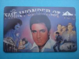 P 304 Elvis Presley 505 L  (Mint,Neuve) Catalogue 50 euro Rare !