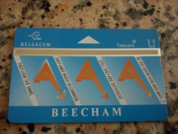 P 303 Beecham  505 L  (Mint,Neuve) Catalogue 48 euro Rare !