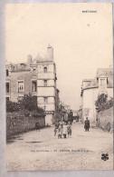 CPA - Bretagne - Redon (35) - 32. Rue Duplessis - Redon