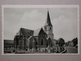 Alken, Kerk En Hoogdorp - Alken