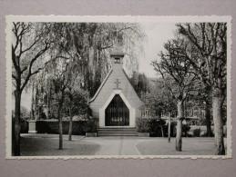 Alken, St. Aldegondiskapel - Alken